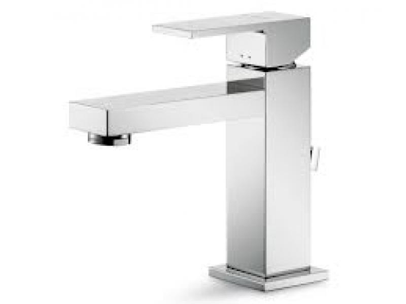 La veneta termosanitaria s r l rubinetto miscelatore lavabo rubinetto lavabo ergo q by - Rubinetteria bagno prezzi ...