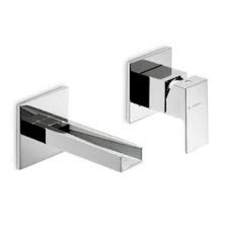 La veneta termosanitaria s r l rubinetto miscelatore lavabo rubinetto lavabo ergo open a - Rubinetto a parete bagno ...