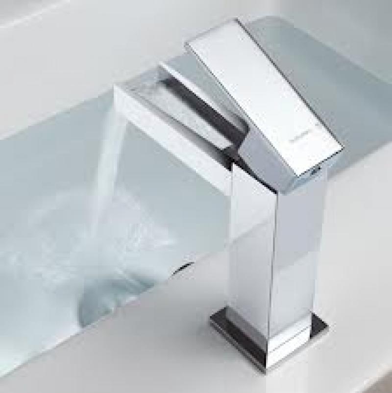 La veneta termosanitaria s r l rubinetto miscelatore - Rubinetteria a cascata bagno ...