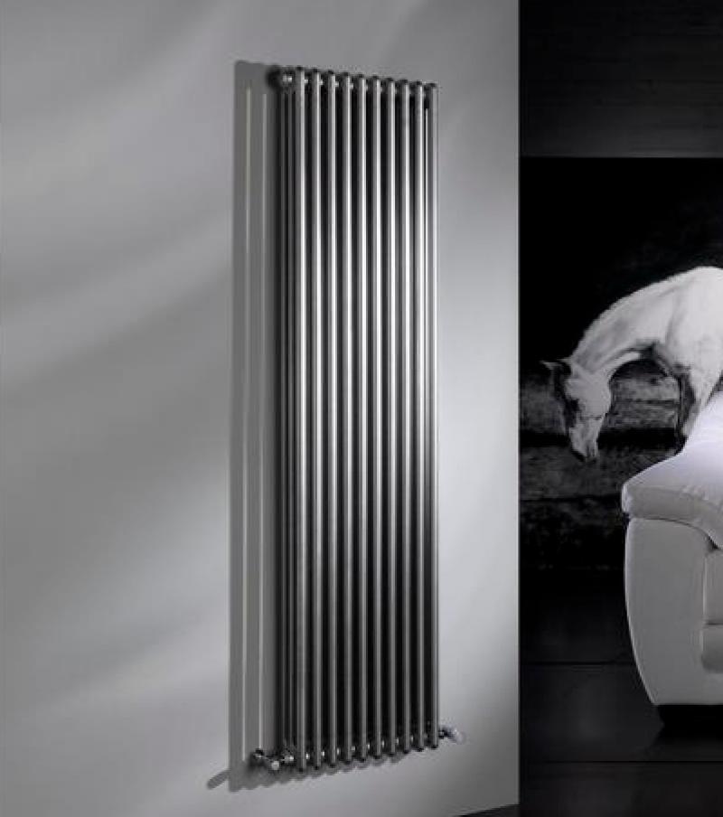 La veneta termosanitaria s r l radiatori tubolari for Radiatori da arredo prezzi