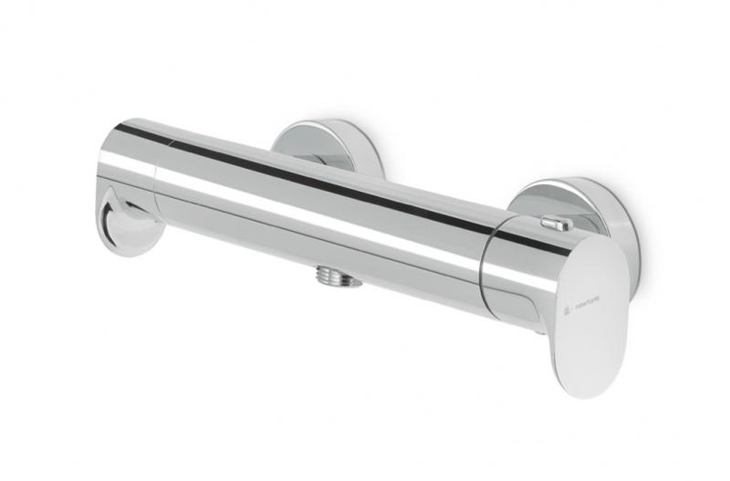 La veneta termosanitaria s.r.l. rubinetto miscelatore doccia