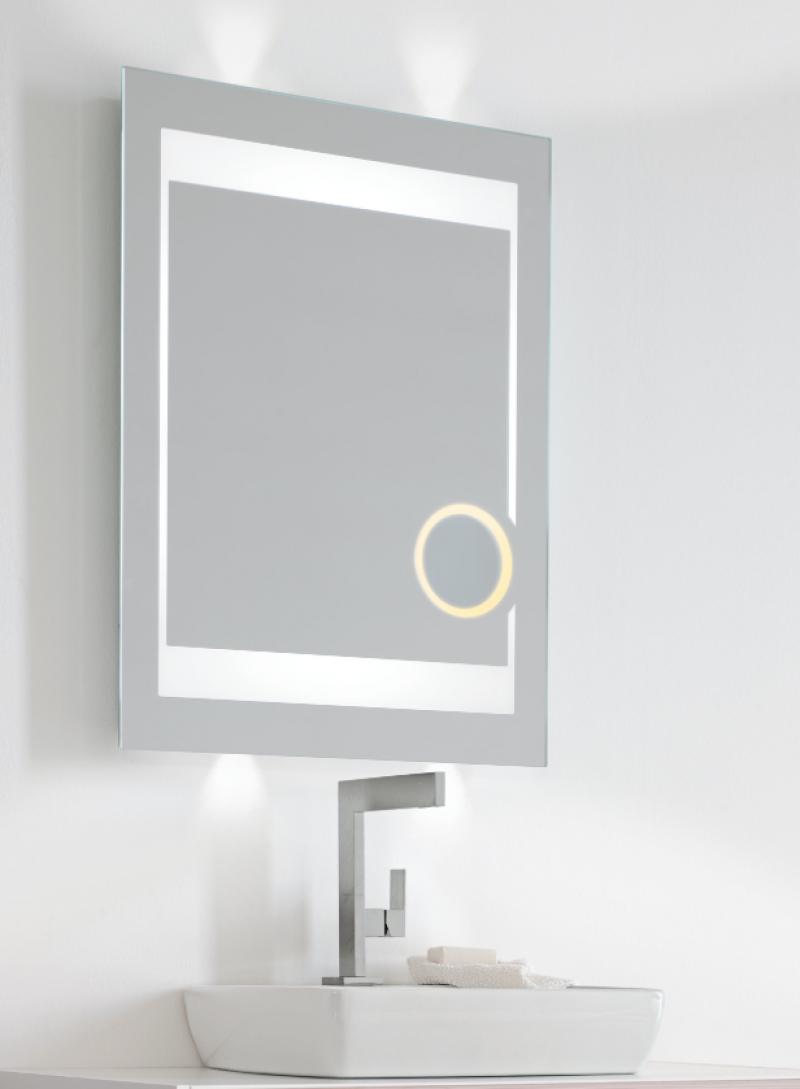 La veneta termosanitaria s r l specchiere bagno for Specchio bagno 70x100