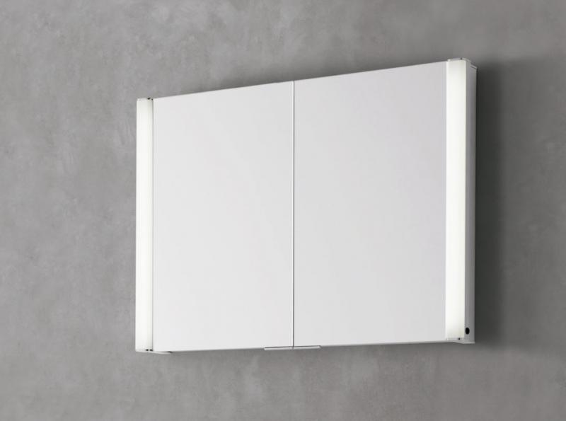 La veneta termosanitaria s r l specchiere contenitore for Specchio bagno 70x100