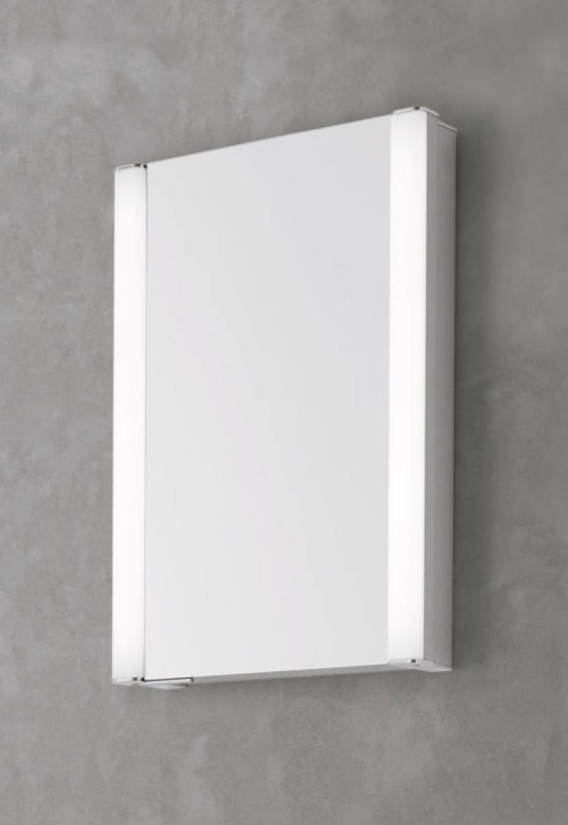 La veneta termosanitaria s r l specchiere contenitore specchiera da bagno contenitore led - Specchiere bagno contenitore ...