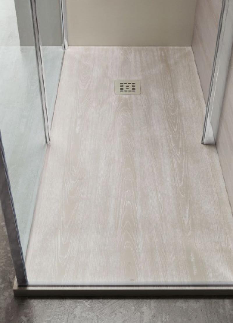 La veneta termosanitaria s r l piatti doccia piatto - Box doccia a filo pavimento ...