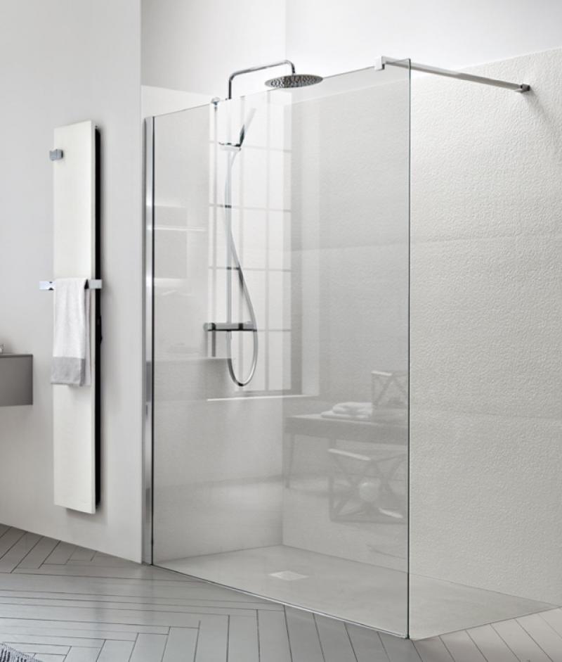 La veneta termosanitaria s r l pannelli di rivestimento bagno pannelli di rivestimento - Rivestimenti per doccia ...