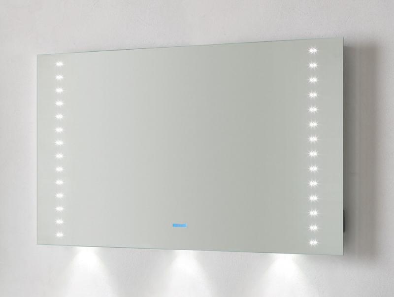 La veneta termosanitaria s.r.l. specchiere bagno specchiera da
