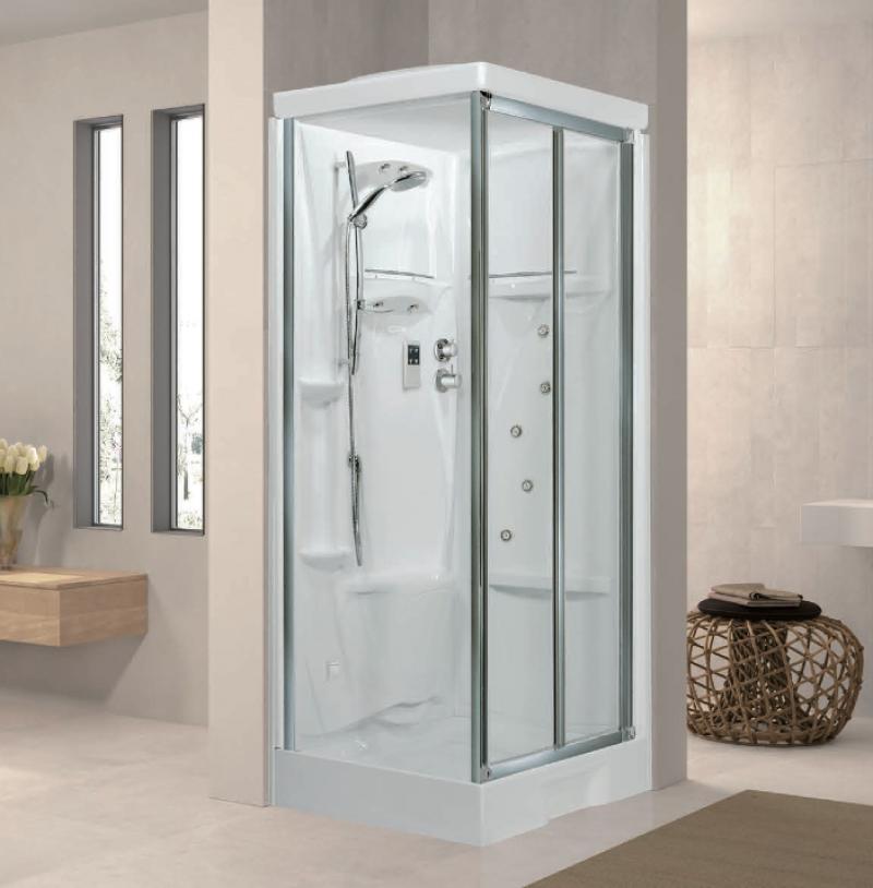 La veneta termosanitaria s r l cabine doccia multifunzione cabina doccia angolo - Cabine doccia novellini ...