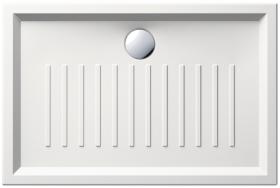 La veneta termosanitaria s r l piatti doccia piatto for Piatto doccia 140x70