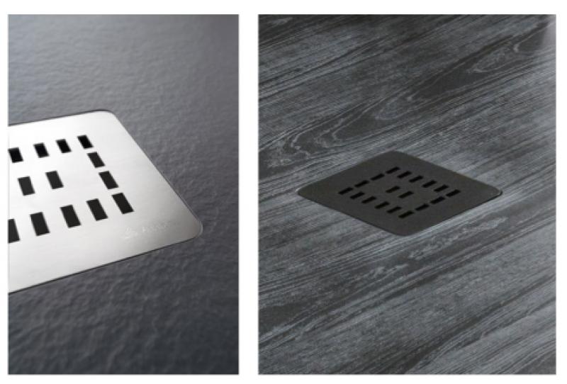 Pavimento doccia legno doccia legno pedana in larice ideale per