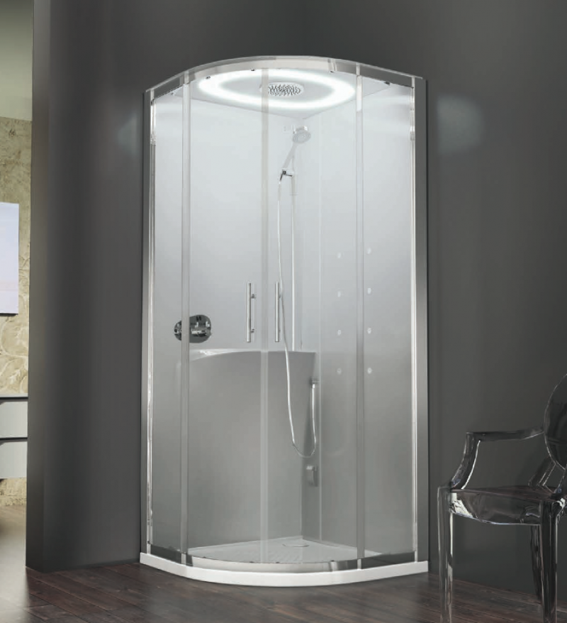 La Veneta Termosanitaria S.r.l. - - Cabine doccia ...